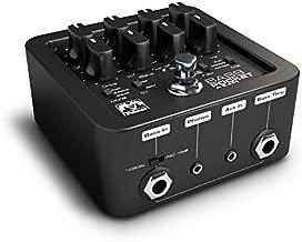 Palmer Audio Interface (PEPAMPBASS)