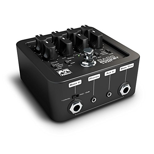 Best Prices! Palmer Audio Interface (PEPAMPBASS)