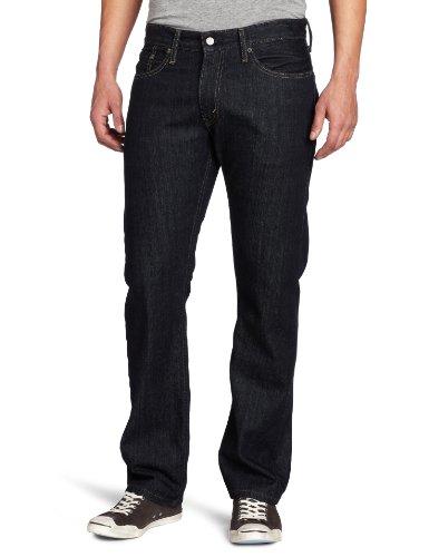 Levi's Men's 514 Straight Jean, Tumbled Rigid (Waterless), 38W x 32L