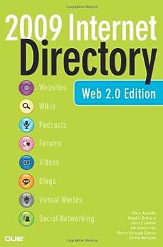 2009 Internet Directory