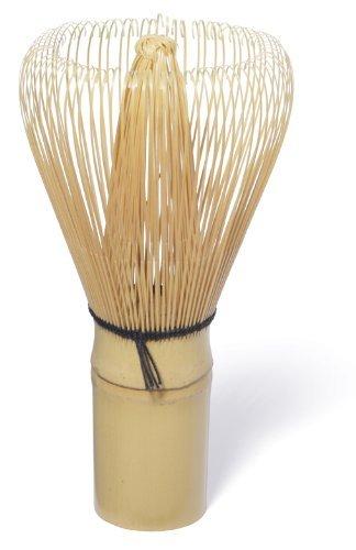 Matcha Besen Chasen - Bambusbesen - von Quertee