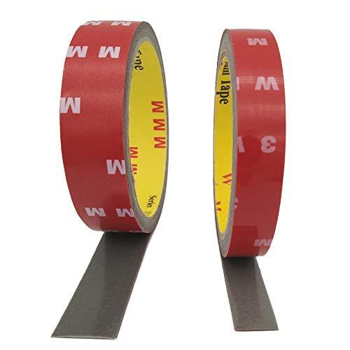 Tings 6 10 15 20 MM Dubbelzijdige Tape Plakband Sticker Voor TelefoonPaneel Scherm Autoscherm Reparatie accessoires, 10mm, 300cm