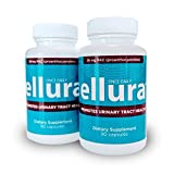 ellura 36 mg PAC (180 caps) – Highly Effective Urinary Tract Supplement