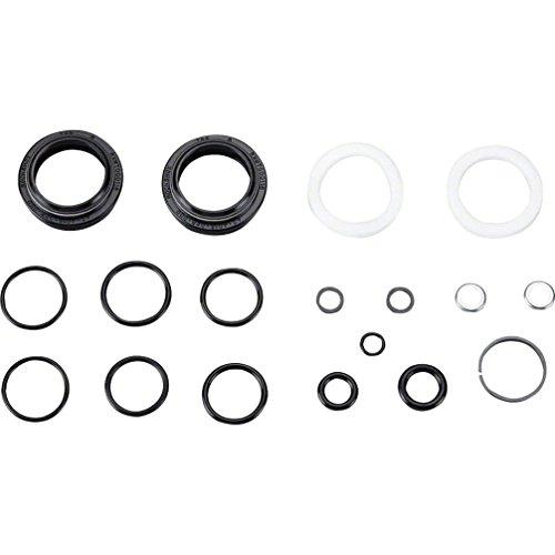 Rockshox Unisex– Erwachsene Federgabel Service Kit-2055980093 Kit, schwarz, 1size