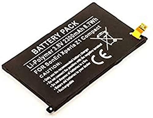 Batería para Sony Xperia Z1 Compact 1274-3419.1, 1ICP4/53/88, LIS1529ERPC