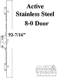 Andersen Fwh80 Hinged Door - (Active Door Panel) 3 Point Lock Mechanism (1988 to Present)