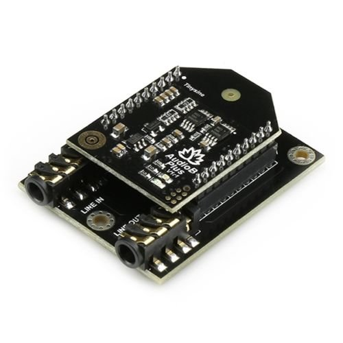 Bluetooth Audio Receiver Board Wireless Stereo HIFI Amplifier Sound Module