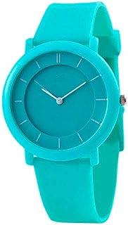 Q&Q Women's Dial Plastic Band Watch - VQ94-004