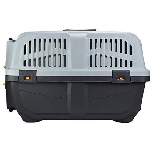 """Nobby 72126 Transportbox für mittlere und große Hunde """"Skudo 3 Iata"""" 60 x 40 x 39 cm - 3"""