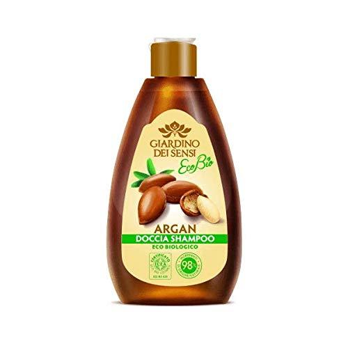 Giardino dei Sensi Ecobio Doccia Shampoo Argan 250 ml.