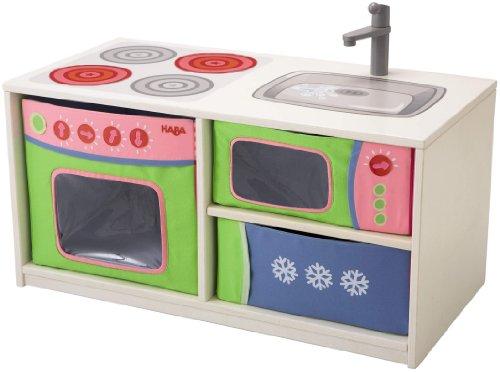 HABA 8085 - Sitzbank Küche