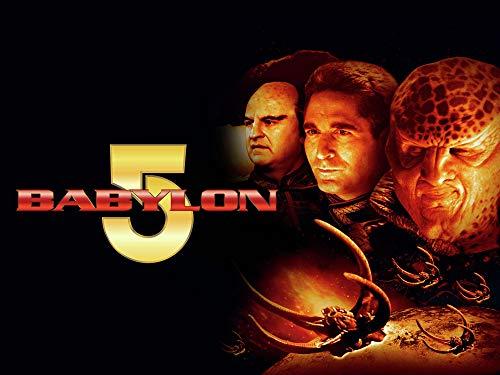 Babylon 5 Review