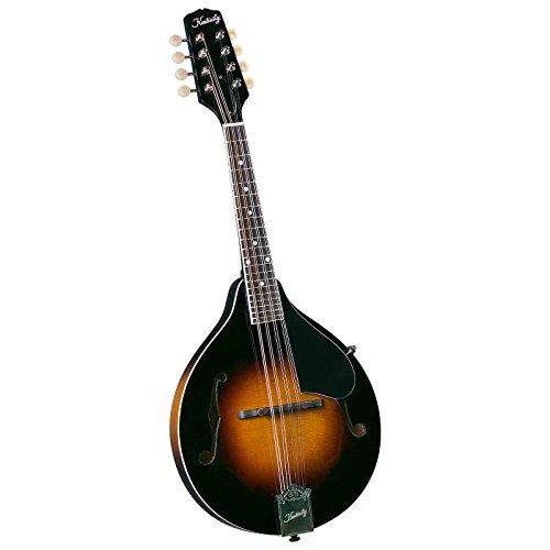 Kentucky, 8-String Mandolin, Sunburst (KM-140)