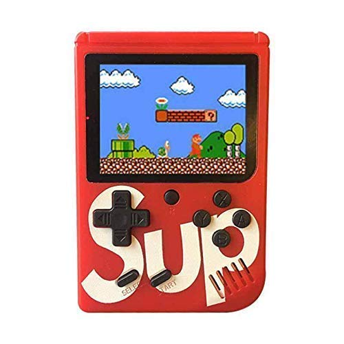 SUP Game Box Rojo