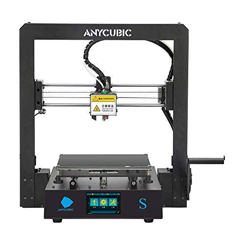 ANYCUBIC Mega S Impresora 3D Tamaño de...