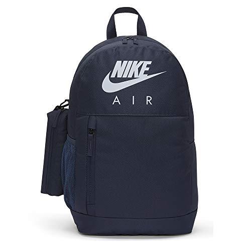Nike BA6032 - Mochila 451, color azul 451 Blu Talla única