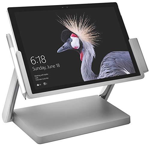 Kensington SD7000 Surface Pro Dockingstation, 4K Display mit HDMI und DisplayPort Anschluss im Multimodus, 4 USB-Anschlüsse, Gigabit-Ethernet-Anschluss und Lademöglichkeit, Für Windows 10, K62917EU