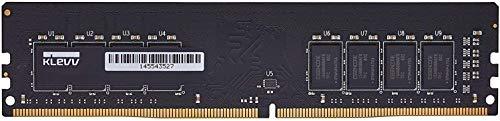 KLEVV デスクトップPC用 メモリ DDR4 2666 PC4-21300 8GB x 1枚 288pin SK hynix製 メモリチップ採用 KD48GU88C-26N1900