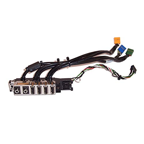 HP Front Panel PC 611897-001 510974-001 Elite 8100 8300 Pro 6000 6200 6300 SFF
