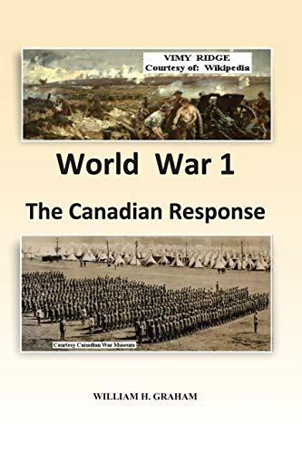 World War 1 - The Canadian Response