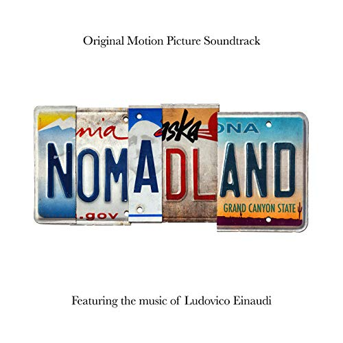 Nomadland (Original Motion Picture Soundtrack)