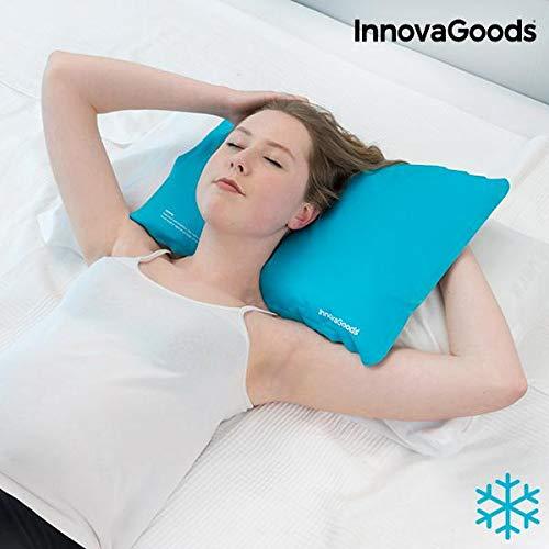 InnovaGoods IG116776 Cuscino rinfrescante ricaricabile
