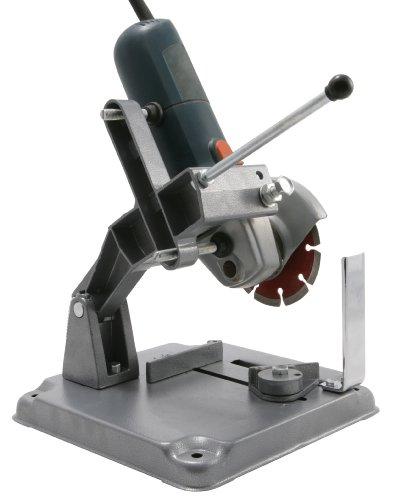 Dario Tools CMB133115 - Soporte para pulidora de ángulo 115-125 cm, color gris
