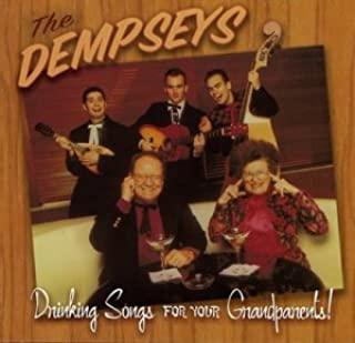 Drinking Songs for Your Grandparents