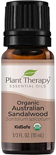Top 10 Best sandalwood essential oil 10ml Reviews