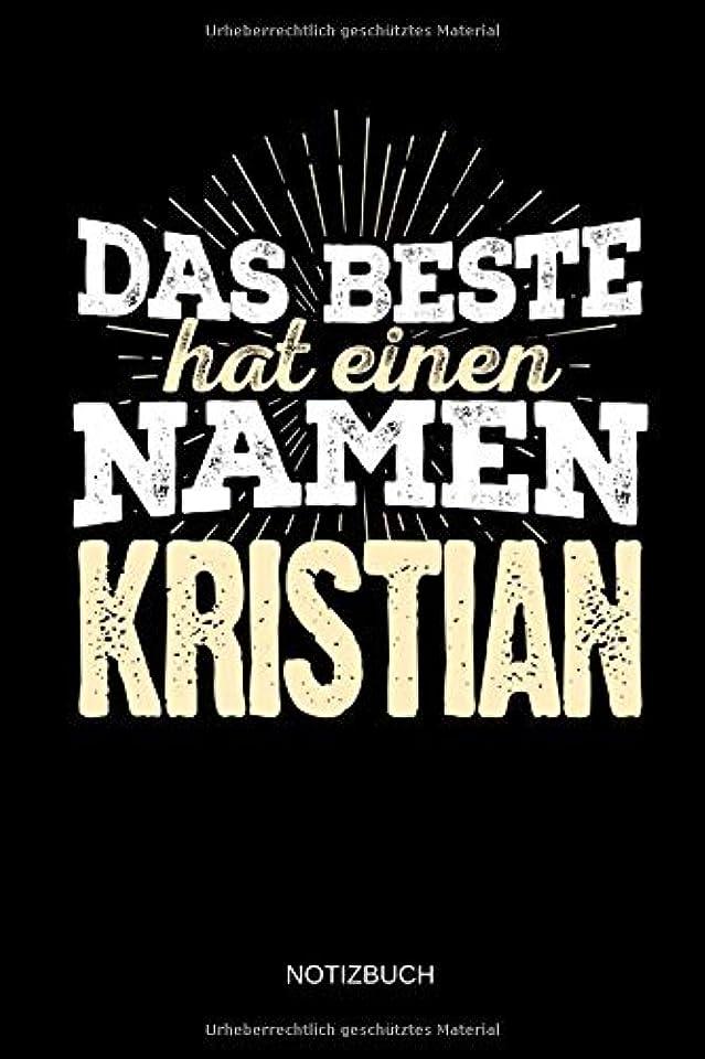 神秘的な製造業元気Das Beste hat einen Namen - Kristian: Kristian - Lustiges Maenner Namen Notizbuch (liniert). Tolle Vatertag, Namenstag, Weihnachts & Geburtstags Geschenk Idee.