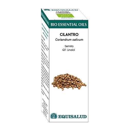Bio Essential Oil Cilantro - Qt:Linalol Equisalud