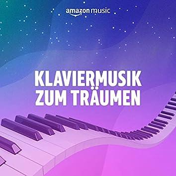 Klaviermusik zum Träumen