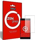 ZenGlass (2 Stück Flexible Glas-Folie kompatibel mit Razer Phone Panzerfolie I Bildschirm-Schutzfolie 9H