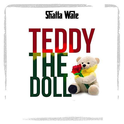 Teddy the Doll
