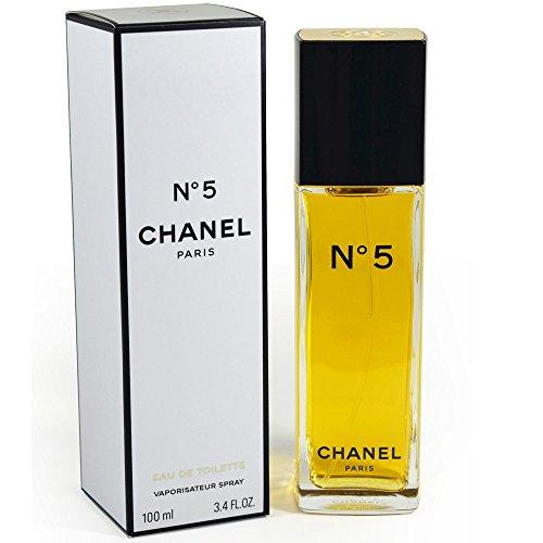 Chanel No, 5 EDT Vapo, 100 ml