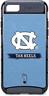 Skinit University of North Carolina iPhone 8 Cargo Case - North Carolina Tar Heels Design - Durable Double Layer Phone Cover