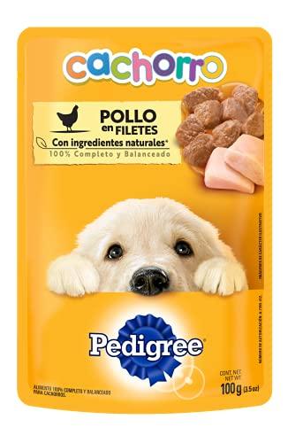 alimento campeon para cachorro fabricante PEDIGREE