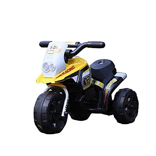 Decoración del hogar Nuevo truco de salto Coche eléctrico para niños Motocicleta Triciclo Batería para niños Paseo en coche Coche de juguete Carrito para niños Moto para niños Scooter eléctrico Bic