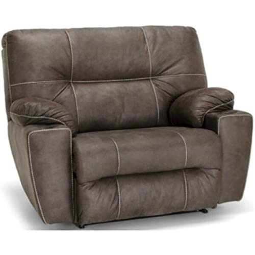 Franklin Corporation Tuscon Chair Half Recliner