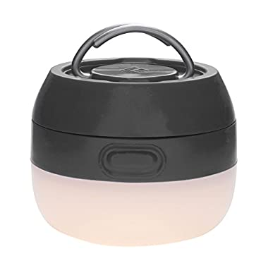 Black Diamond Moji Lantern, Graphite