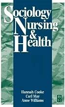 Sociology, Nursing & Health