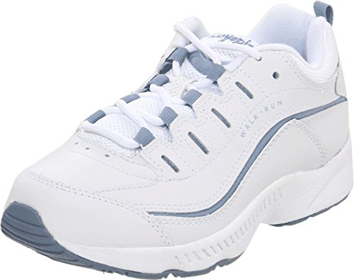 Easy Spirit Damen Romy Turnschuh, White Light Blue, 37 EU