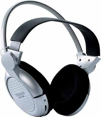 Vivanco FMH 6055 Bügel-Kopfhörer
