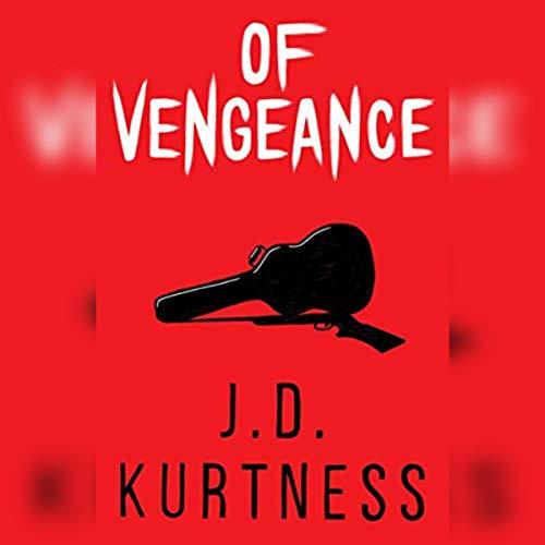 Couverture de Of Vengeance