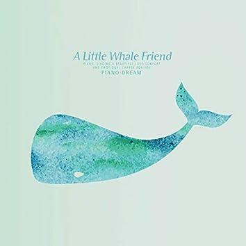 작은 고래 친구