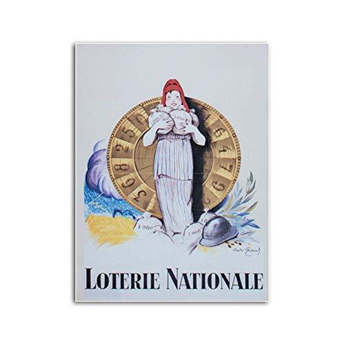CBYLDDD Mostrar póster Impreso de Lona de alas de Caballo Cartel Impreso Decoración para el hogar Droga inyectar Imagen de Arte de la Pared Femenina para la Sala de Estar Modular no Enmarcado
