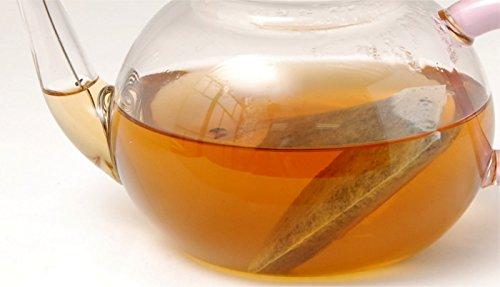 杜仲茶国産無農薬長野県又は熊本県産60g(2g×30パック)巣鴨のお茶屋さん山年園