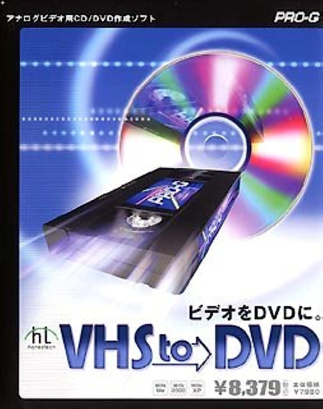 びっくりレンジ無礼にVHS to DVD