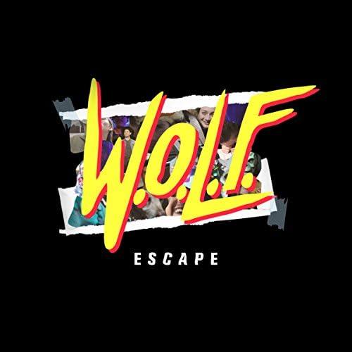 W.O.L.F. Feat. Pønce