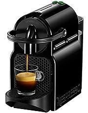 انيسيا ماكينة قهوة من نيسبرسو - اسود، C040BK